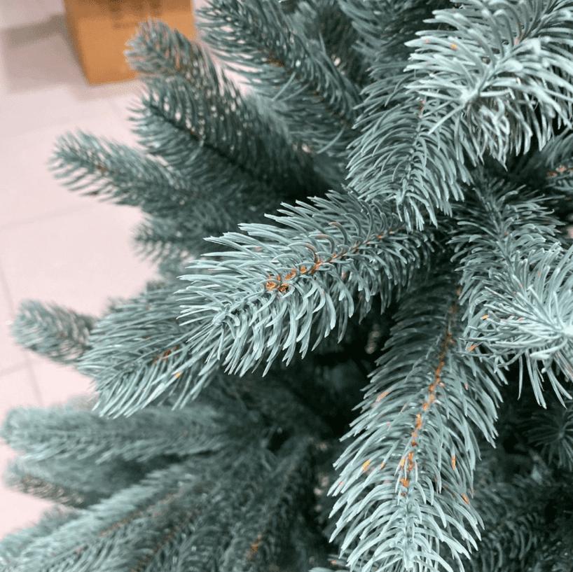 астана елки