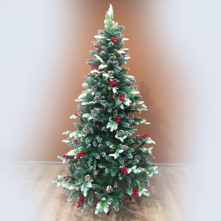 искусственная елка в Астане